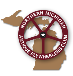 northern michigan flywheelers